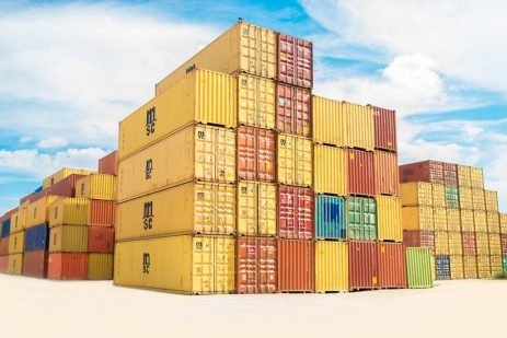 How to prepare for the delivery of storage containers