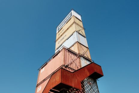 5 reasons why a shipping container could be the perfect home for your business
