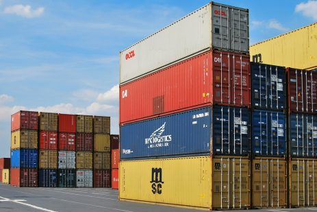 Intermodal containers: The best retail storage solutions