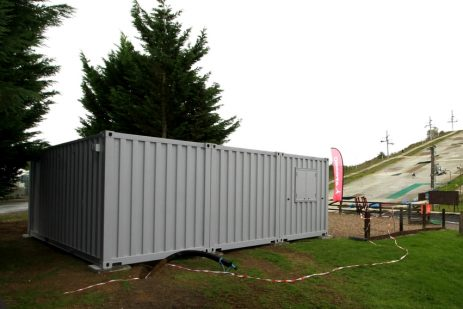 From Essex colleges to aprѐs ski: A Unit Hire case study