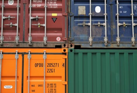 Container Businesses are the future