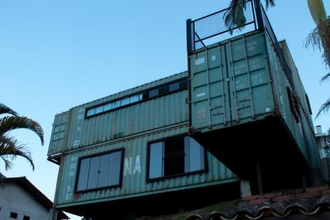 Do you need planning permission for a shipping container home in the UK?