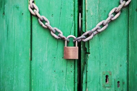 Back to basics: how to secure your shipping container
