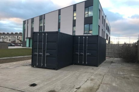 The Shipping Container Classroom: The Northern Art School Case Study