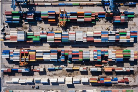 The Return of Container Depots