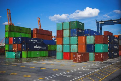 How the shipping container grading system works