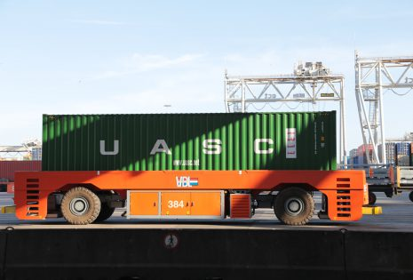 How long does a shipping container last?